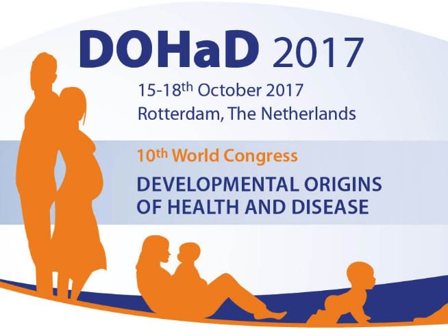 10th World Congress Developmental Origins of Health and Disease (DOHAD2017)